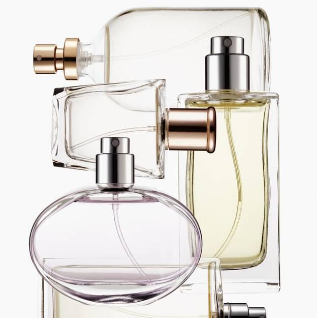 一点也不懒 闻香识人 你知道如何选择正确的香水么?