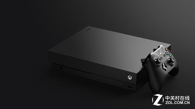 销量惨淡 Xbox One X在日本首周仅卖了1344台