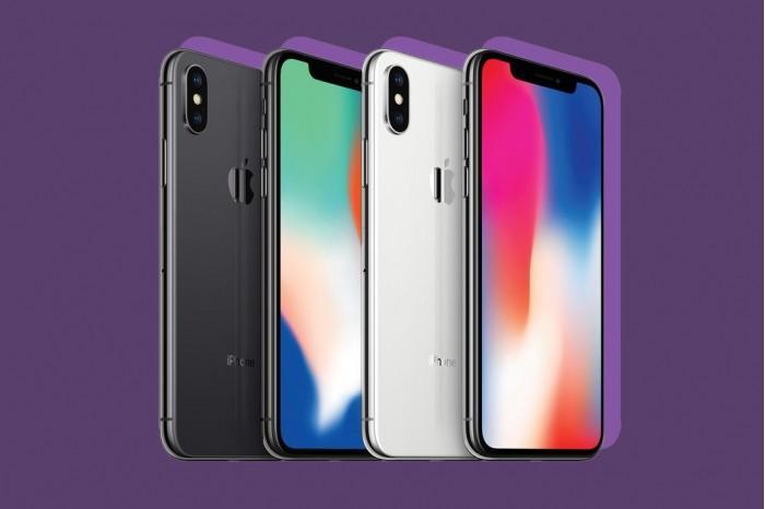 iPhone X被《时代》评为2017年最佳发明之一