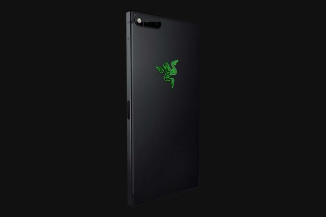 雷蛇手机正式开售:定价4640元只在美国销售