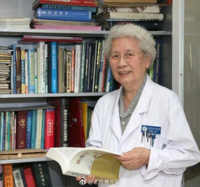 中国第1支血源性乙肝疫苗研制者逝世 曾用自己试验