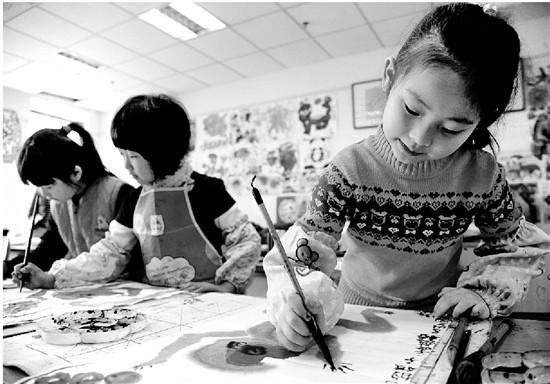 音乐、美术或加入杭州中考 有位妈妈哭了:闺女五音不全