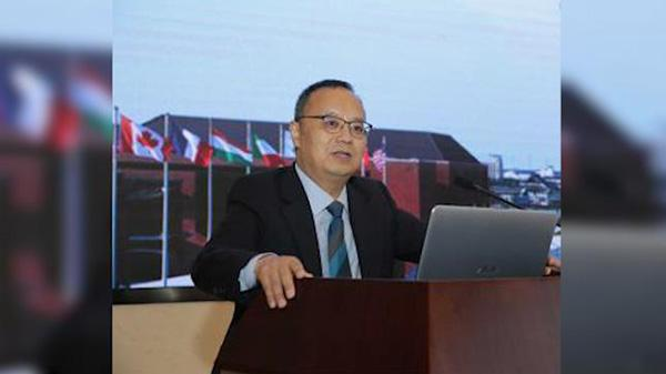 四川巴中人:宋永华将出任澳门大学第九任校长