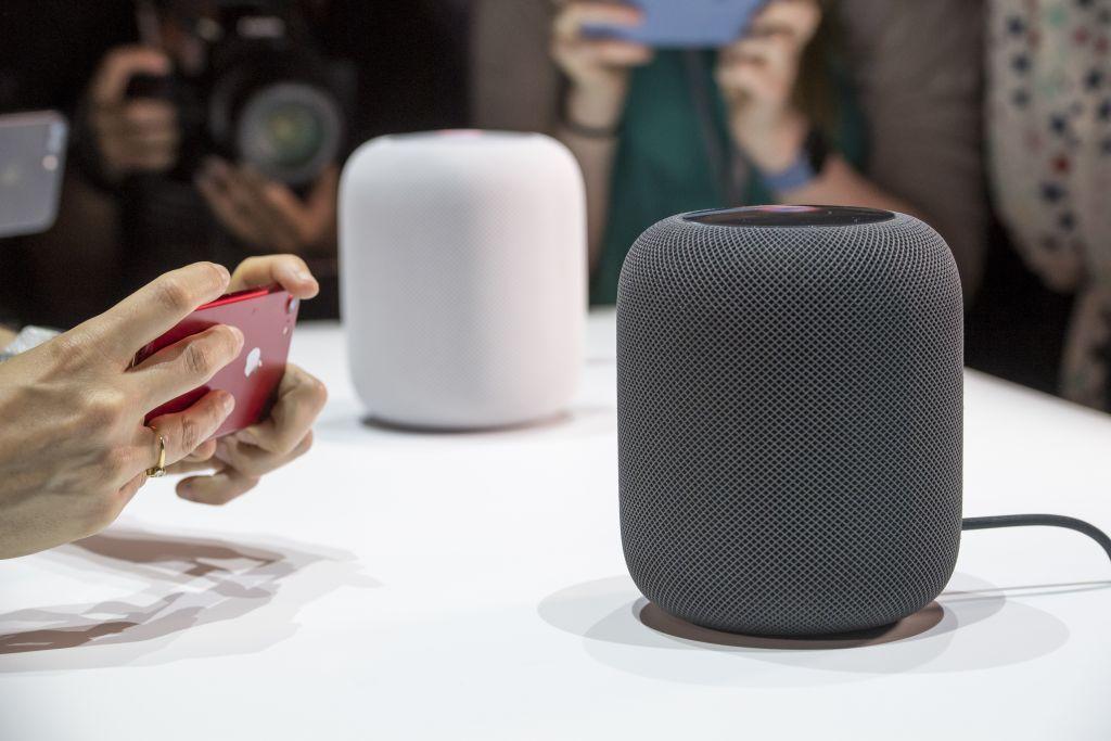 还是跳票了: 苹果HomePod推迟到2018年才上市