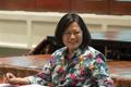 蔡英文赞台湾正在变好 网友:咱不在一个时空