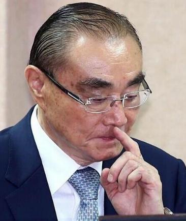 台湾防务部门原定17日公布庆富案惩处名单 紧急喊卡