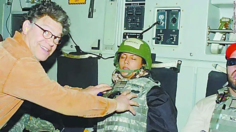 每天13起!性侵指控席卷美国 美军方也被卷入