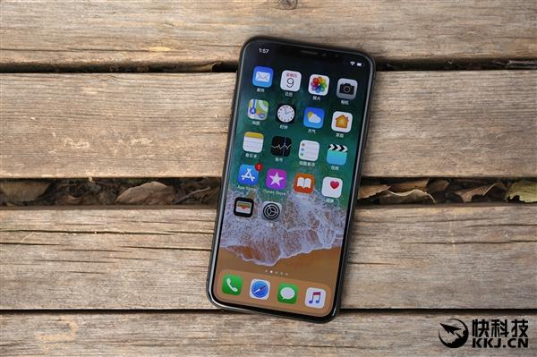 iPhone X制造成本2450元:价值两部iPhone SE