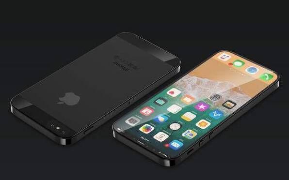苹果新一代iPhone SE曝光:小屏机会有人买吗