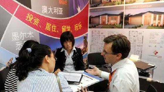 澳媒:中国人海外购房开始注重收益 空置减半