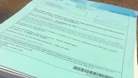美媒:美H-1B工签严审缓批 中国留学处境尴尬