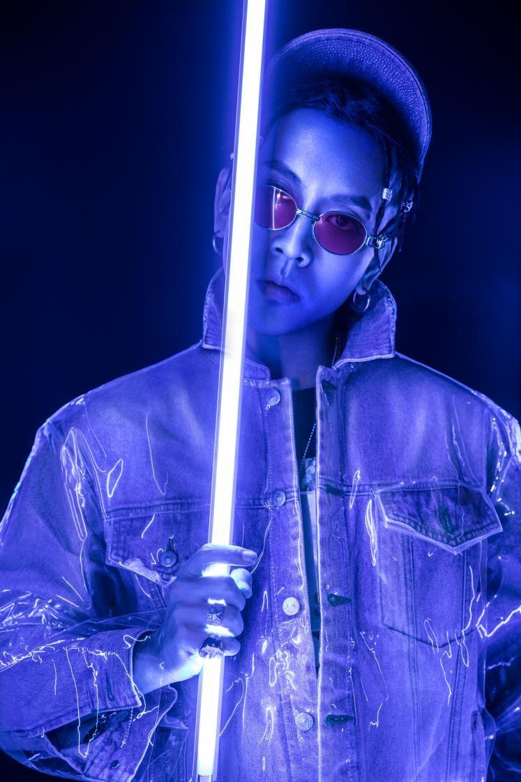 嘻哈全球巡演开幕在即 GAI辉子全新造型震撼登场