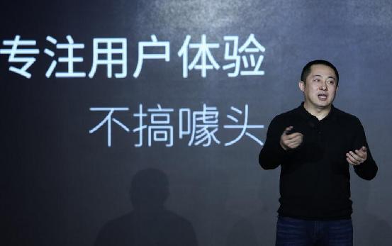 李开新谈360手机:保持战略耐性 未来出货超千万