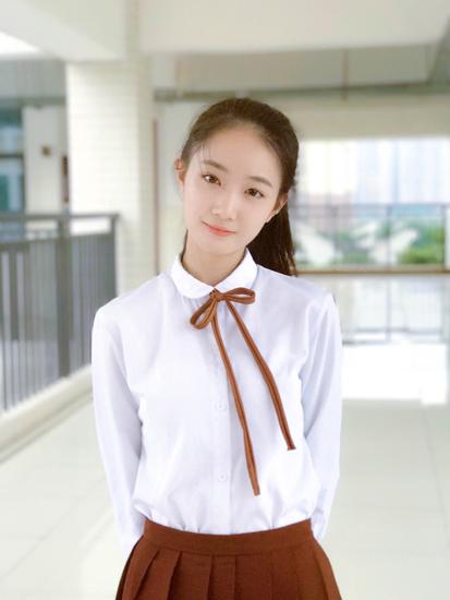 《差等生乔曦》上海开机 张垚首演学渣少女