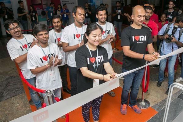 雷军:未来5年将投资印度10亿美元 复制中国模式