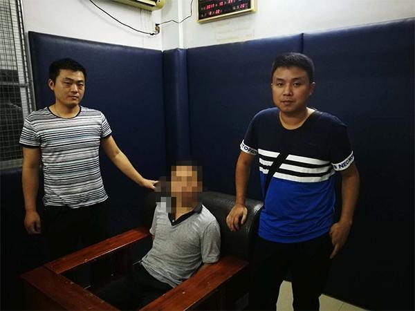 湖南男子因六千元彩礼杀妻,偷用工友身份证潜逃15年被抓