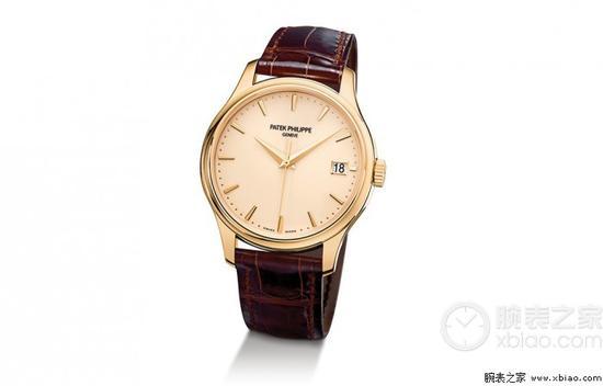 皮质表带+贵金属材质 冬季腕表的必备元素