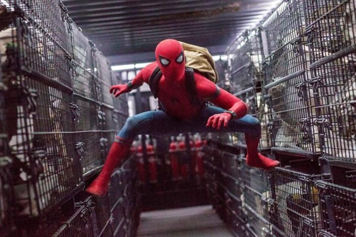 死侍或能与蜘蛛侠同框?索尼拟收购福克斯