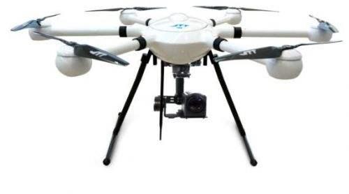 工业无人机市场崭露头角 谁能率先登顶
