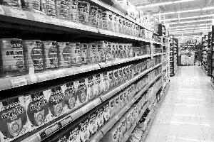 奶协会长谈奶粉海淘现象 中国奶粉需求每年增长22%
