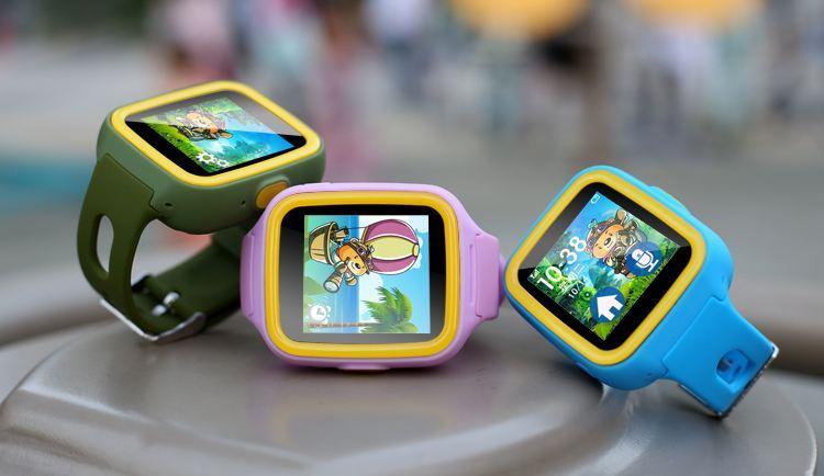 非法监听问题严峻?德国全面禁售儿童智能手表