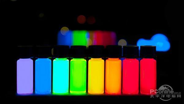 量子点显示器火起来了:画质是不是真的强?