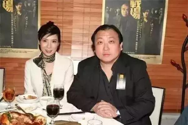 香港黑帮电影教母第一人,和邱淑贞一起出道,命运却千差万别