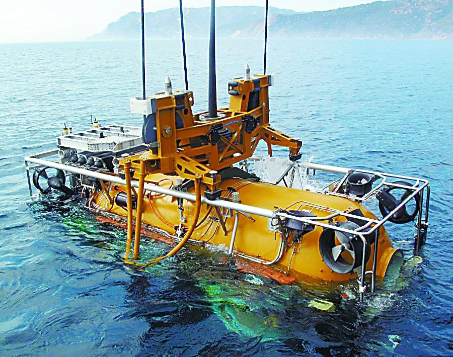 阿根廷潜艇失联搜救有多难?为各国海军拉响警钟