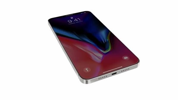 全新一代iPhone SE概念图曝光:比iPX好看