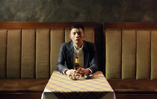 李荣浩新单《戒烟》直击都市人感情观图片