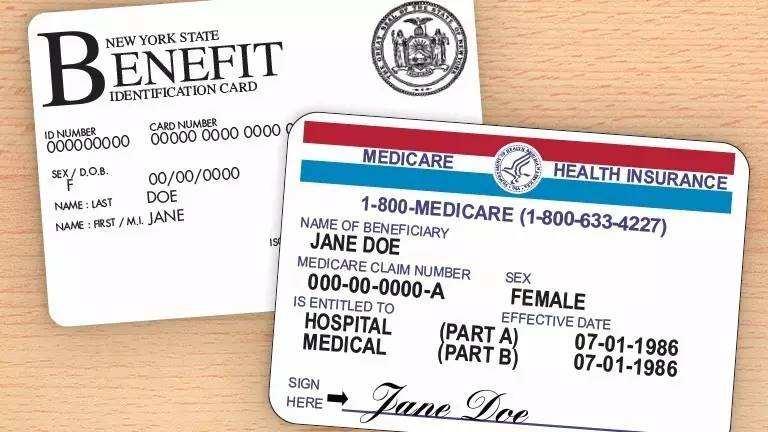 """美联邦医疗保险""""红蓝卡""""更换计划推行 申请12月7日截止"""