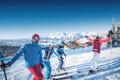 冬日传奇奥地利 最美轮美奂的滑雪胜地