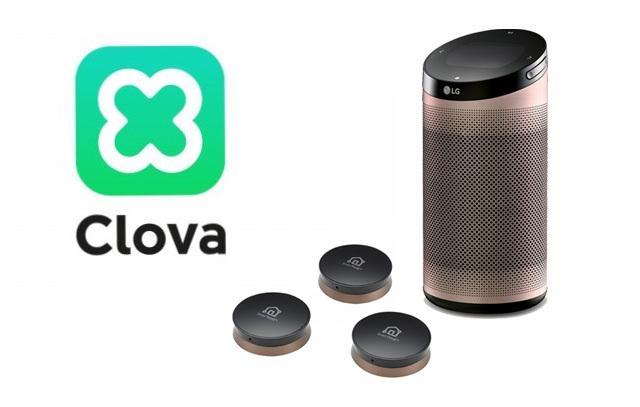 LG智能音箱将增加AI功能:支持自动翻译