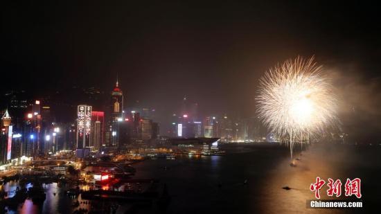 2017世界人才报告出炉 中国香港蝉联亚洲第一