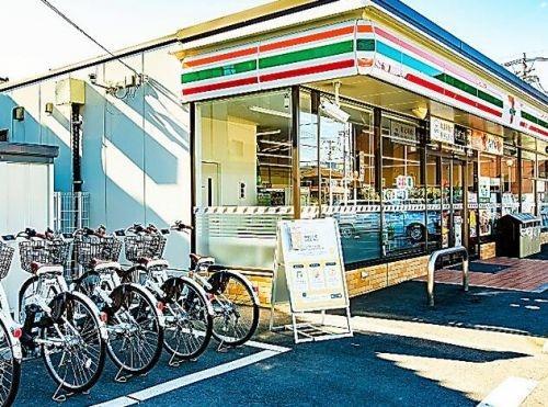 7-11与软银合作推出共享单车:信用卡支付