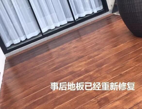 泰媒:酒店地板破裂致中国游客重伤 店主事后翻脸