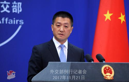 加勒比地区国家可能会与中国建交?外交部回应