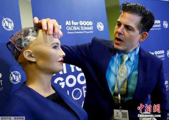 人工智能让人类尴尬:伦理道德法律框架设计滞后