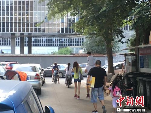 中国年轻一代家长寄厚望于孩子 育儿心切难掩现世焦虑