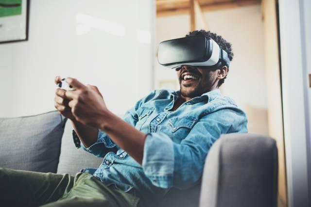 从游戏跨界医疗 VR、AR现在到底怎么样了?