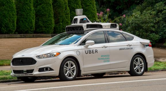 组建车队?Uber将采购2.4万辆沃尔沃无人驾驶车