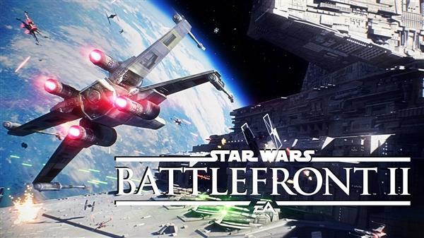 《星战前线2》销量暴降
