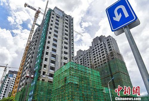 10月份北京房价稳中有降 大户型商品住房价格下滑