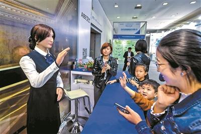 """高铁、无人机…科技创新迎来""""中国时间"""""""