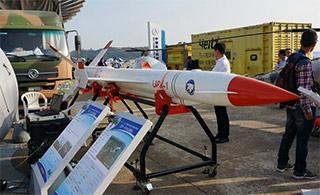 这款中国靶机可以模拟美军五代机