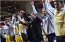 欧冠综述-莱比锡4-1送摩纳哥出局 那不勒斯3-0胜