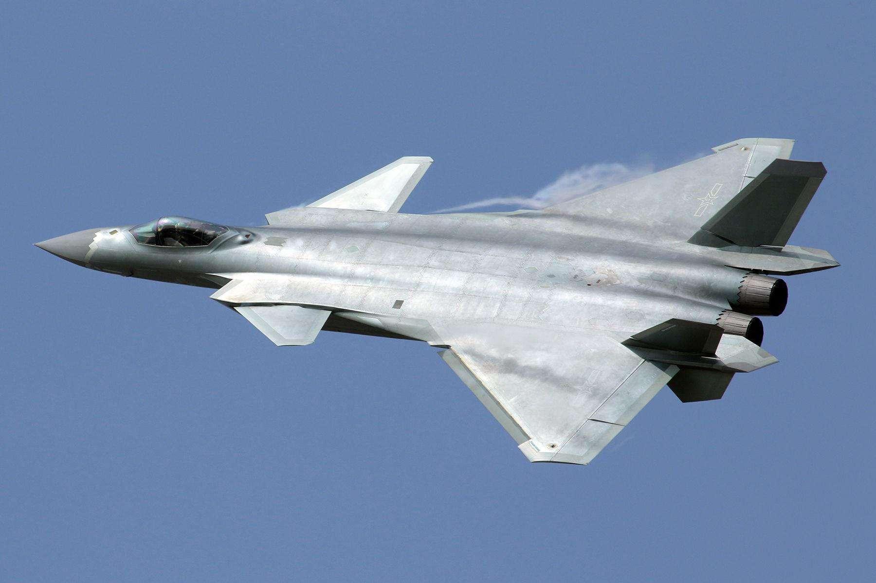 外媒:中国国防工业10年间获飞跃 水平亚洲领先