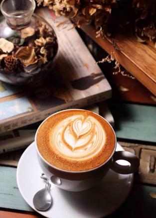 5个关键词来品尝一杯咖啡