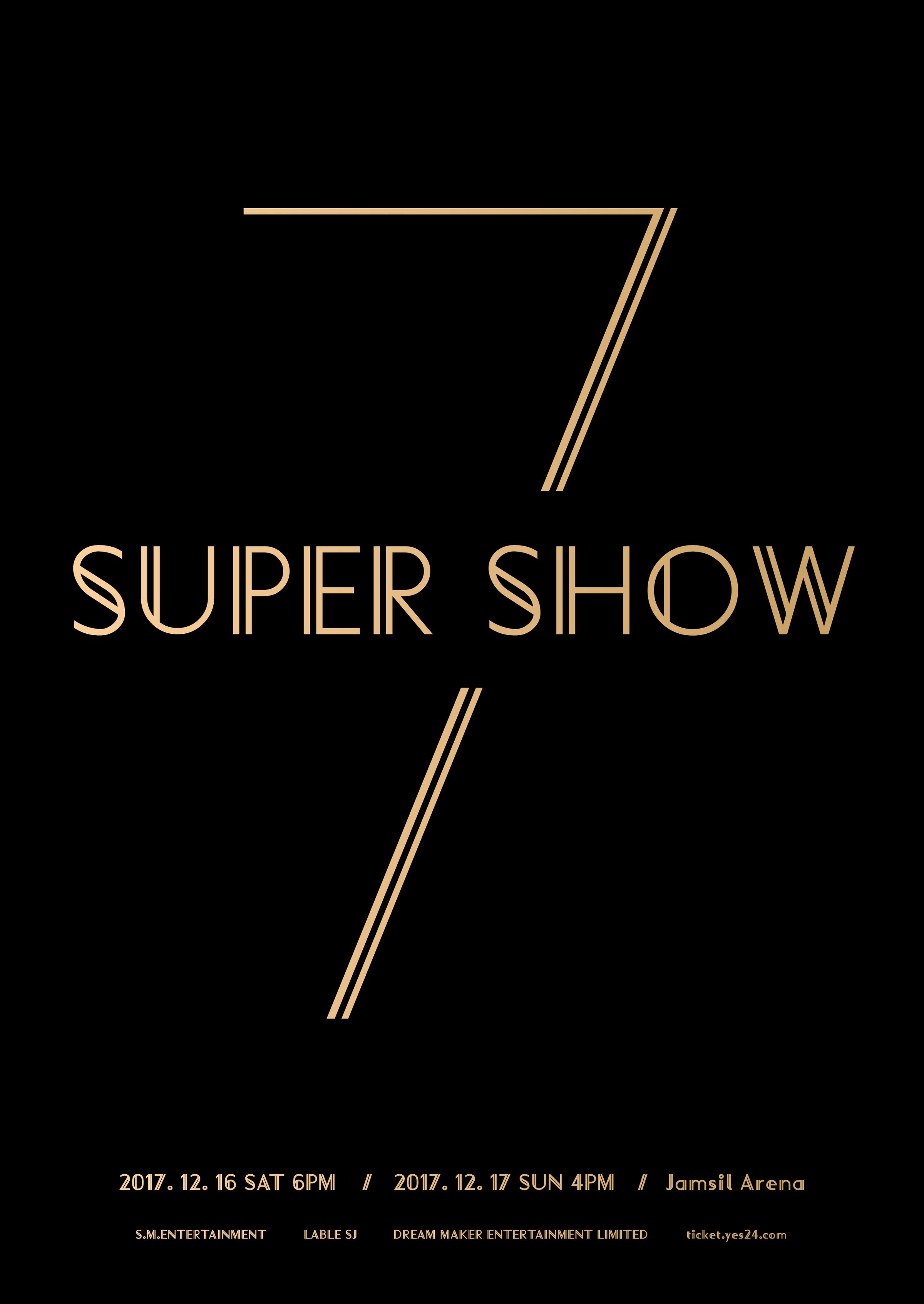 """Super Junior演唱会""""SUPER SHOW7""""开票9分钟售罄"""