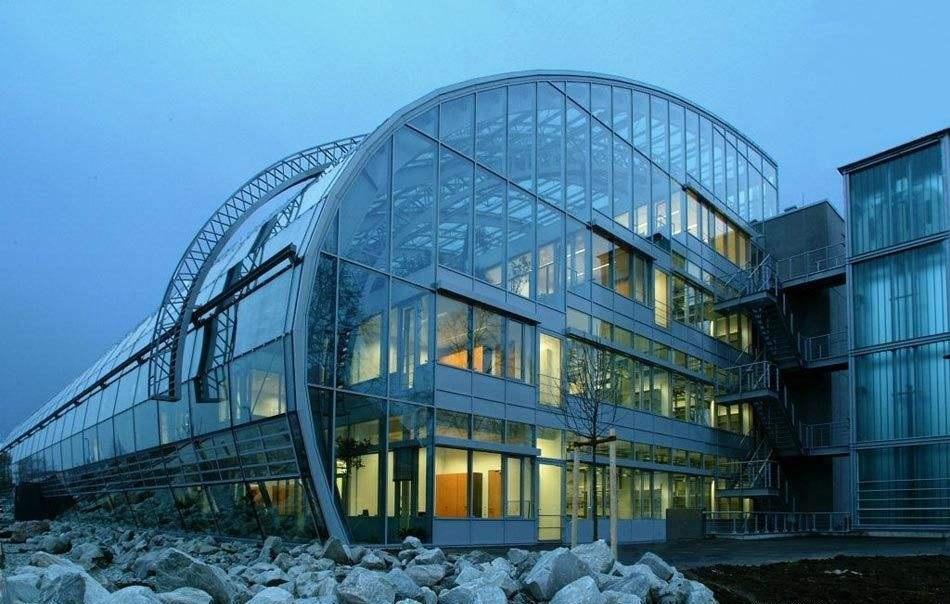 大学就业竞争力排行 慕尼黑工业大学跻身前十